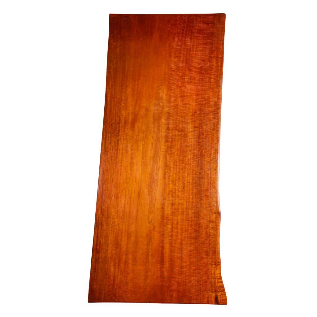 Live Edge Wood Slab - Red Cedar Saman TM1