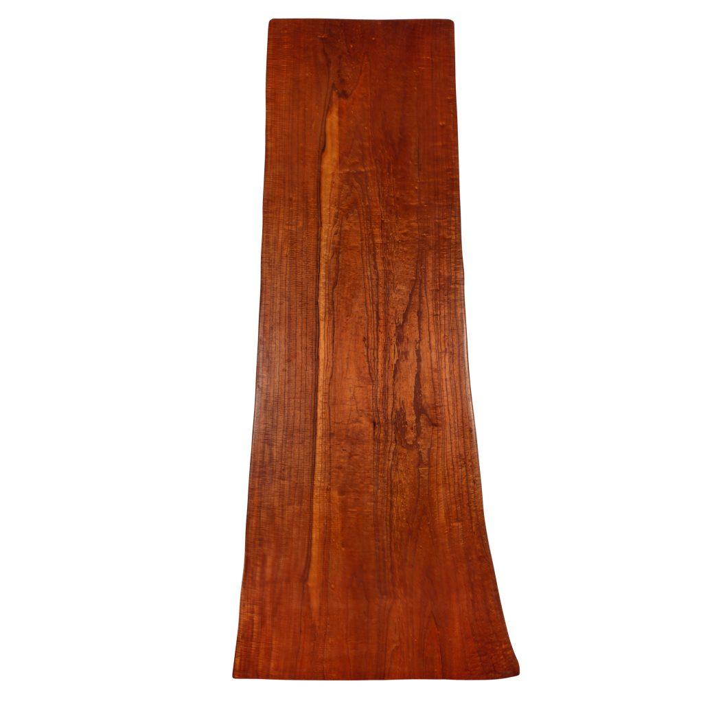 Live Edge Wood Slab - Red Cedar Saman TM10