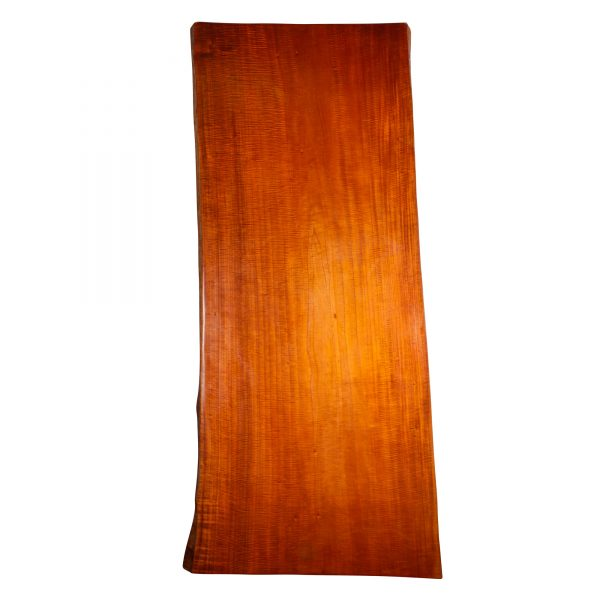 Live Edge Wood Slab - Red Cedar Saman TM1