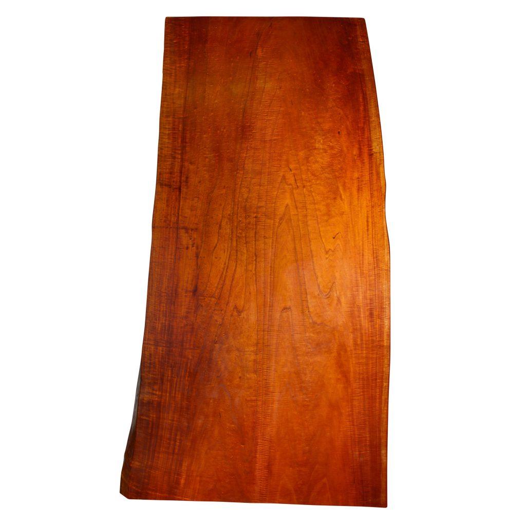 Live Edge Wood Slab - Red Cedar Saman TM5