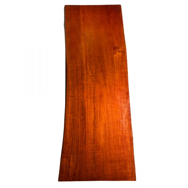 Live Edge Wood Slab - Red Cedar Saman TM7