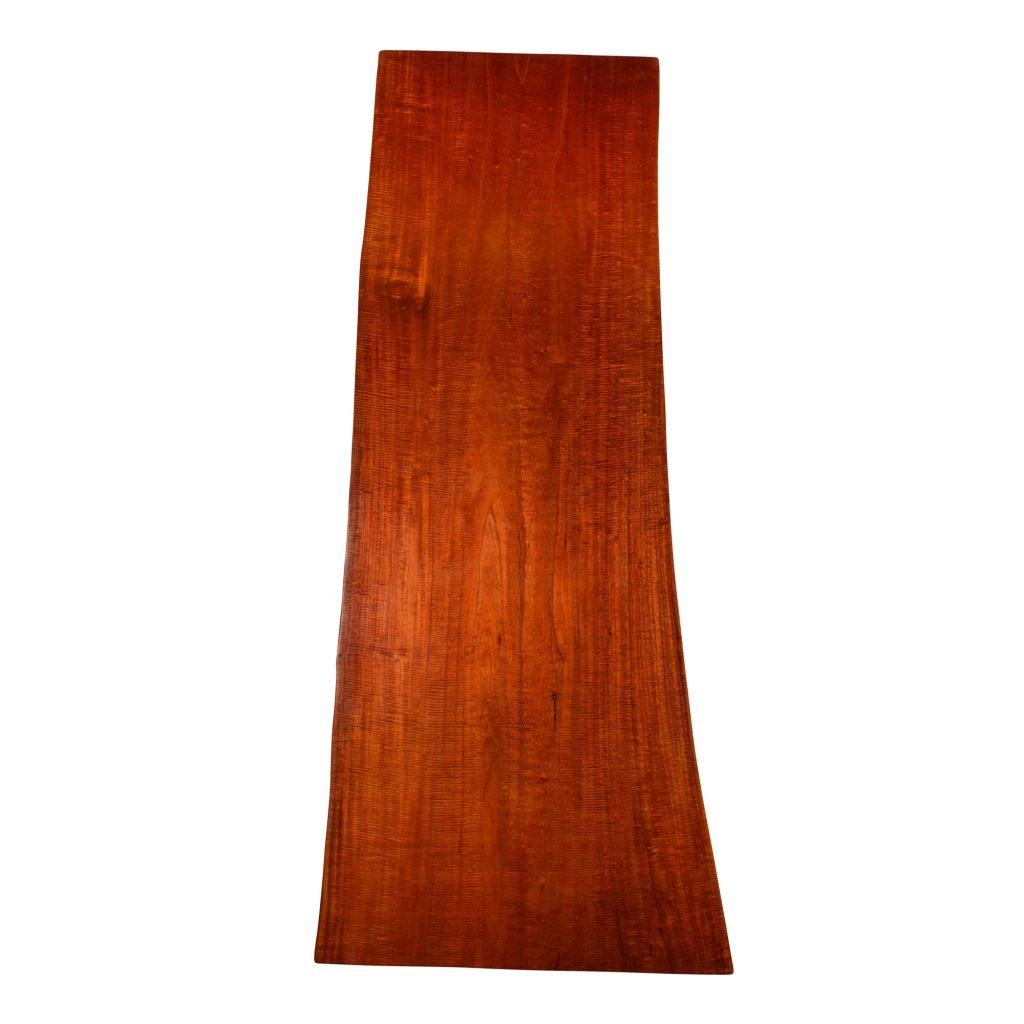 Live Edge Wood Slab - Red Cedar Saman TM9