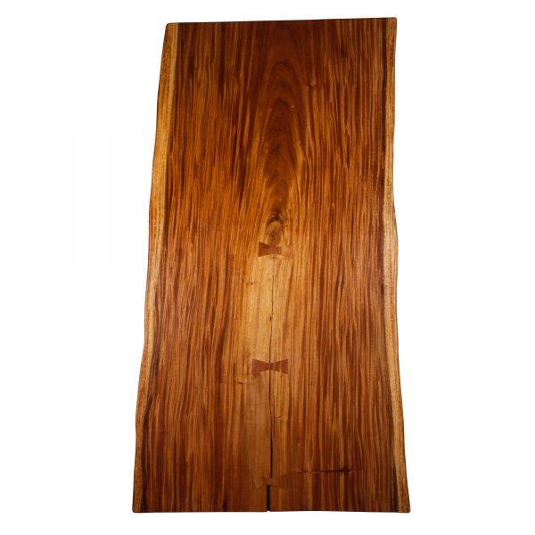 Live Edge Wood Slab - Red Cedar Saman TP10