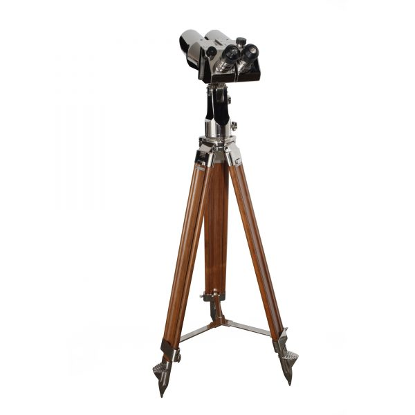 German WWII 10x80 CXN Binoculars SN39973