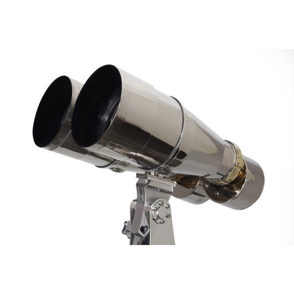Japanese WWII 15x100 Fuji Binoculars