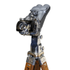 German WWII 12×60 Zeiss Binocular 3