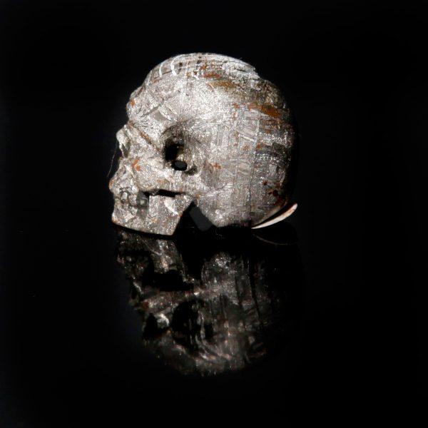 Skull Meteorite #21 - 24.5 grams
