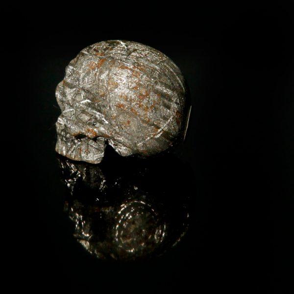 Skull Meteorite #23 - 26.4 grams