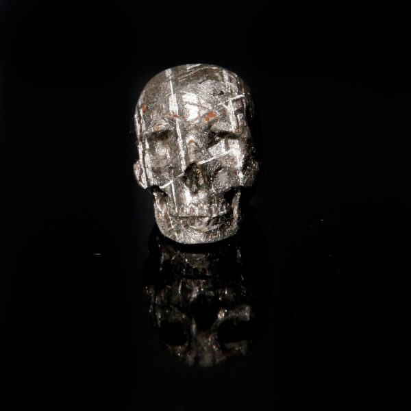 Skull Meteorite #6 - 31.5 grams
